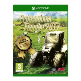 Professional Farmer 2017 GOLD EDITION PL (nowa)