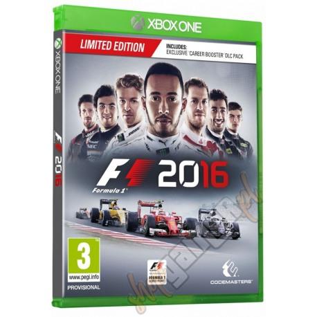 F1 2016 (nowa)