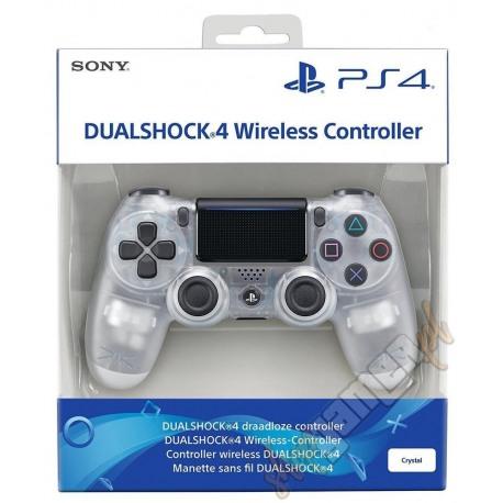 Dualshock 4 Niebieski (nowy)