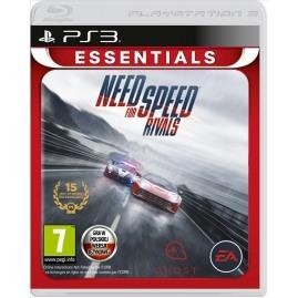 Need For Speed Rivals PL (używana)