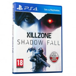 Killzone Shadow Fall STEELBOOK (używana)