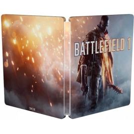Battlefield 1 PL + STEELBOOK (używana)