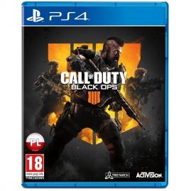 Call Of Duty Black Ops IIII PL (nowa)