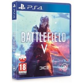 Battlefield V PL (nowa)