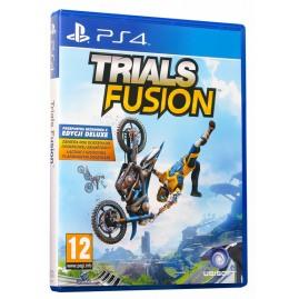 Trials Fusion (używana)