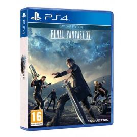 Final Fantasy XV (nowa)