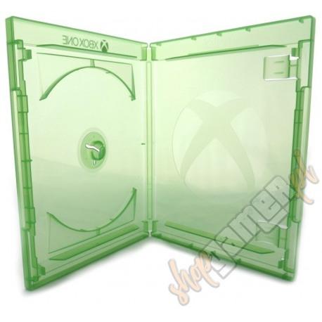 Pudełko na grę XBOX ONE (nowe)