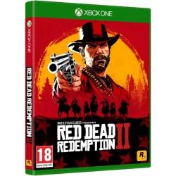 Red Dead Redemption II PL (nowa)