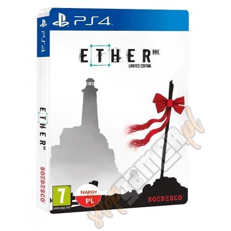 Ether One Edycja Limitowana PL (nowa)