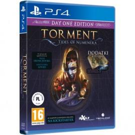 Torment: Tides of Numenera PL (używana)