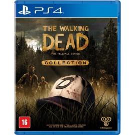 The Walking Dead Collection (używana)