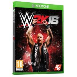 WWE 2k16 (używana)