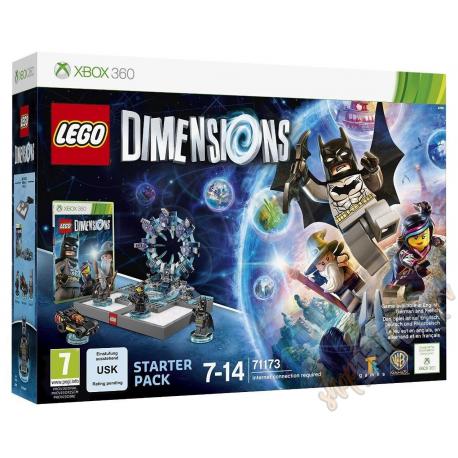 LEGO Dimensions (nowa)