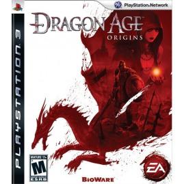 Dragon Age: Początek PL (używana)