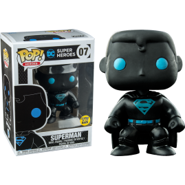 FIGURKA SUPERMAN EXCLUSIVE FUNKO POP! VINYL