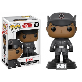 Gwiezdne Wojny Figurka Finn FUNKO POP! VINYL