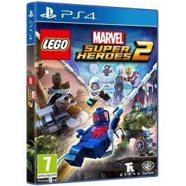 LEGO MARVEL SUPER HEROES 2 PL (używana)