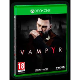 Vampyr PL (używana)