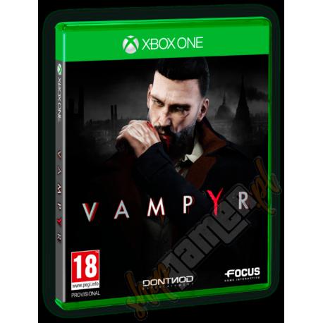 Vampyr PL (używana_
