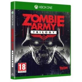 Zombie Army Trilogy PL (używana)