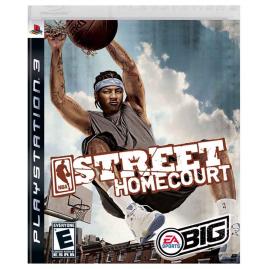 NBA Street Homecourt (używana)