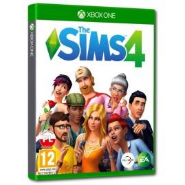 The Sims 4 PL (używana)