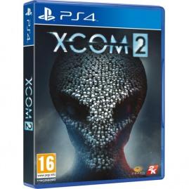 XCom 2 PL (używana)