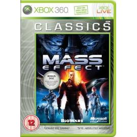 Mass Effect PL (używana)
