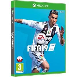 FIFA 19 PL (używana)