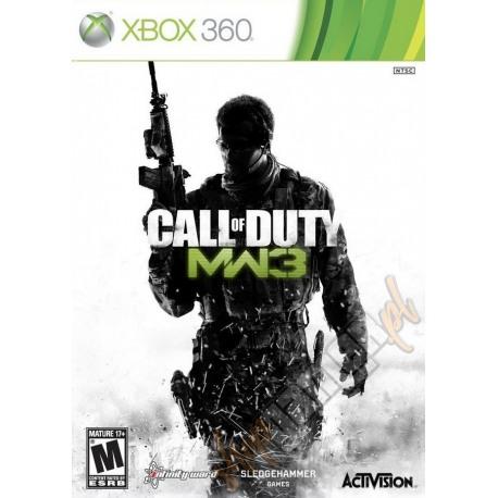 Call of Duty: Modern Warfare 3 (nowa)