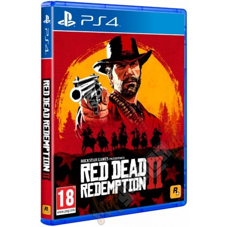 Red Dead Redemption II PL