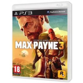 Max Payne 3 (używana)