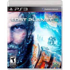 Lost Planet 3 (używana)