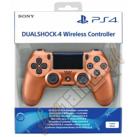Dualshock 4 COOPER (nowy)
