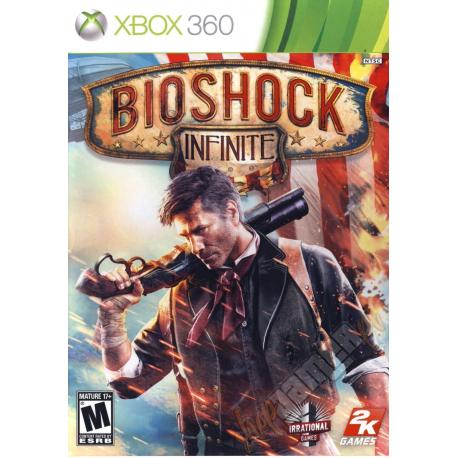BioShock Infinite (używana)
