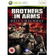 Brothers in Arms: Hell's Highway (używana)