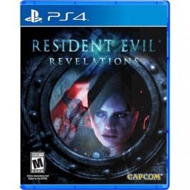 Resident Evil: Revelations PL (nowa)