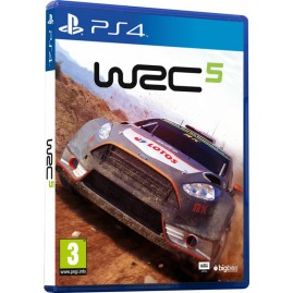 WRC 5 (nowa)