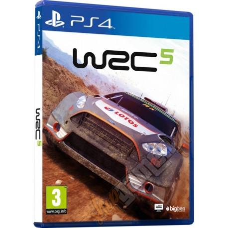 WRC 5 (używana)