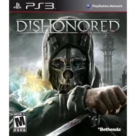Dishonored PL (używana)