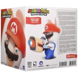 Figurka Rabbid Mario + Rabbids Battle 16cm (nowa)