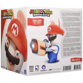 Figurka Rabbids Mario + Rabbids Battle 16cm (nowa)