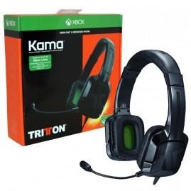Headset Mad Catz Tritton Kunai do PS3/PS4/XONE/X360/PC przewodowy (nowy)