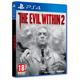 The Evil Within 2 ANG (używana)