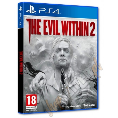 The Evil Within 2 (używana)