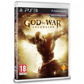 God Of War Wstąpienie ANG (używana)