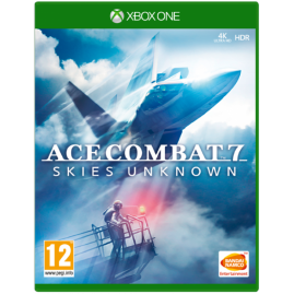 Ace Combat 7 SKIES UNKNOWN PL (nowa)