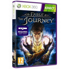 Fable: The Journey PL (nowa)