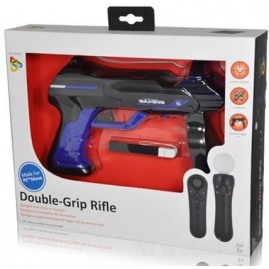 Playfect Double-Grip Rifle do PS Move (nowy)