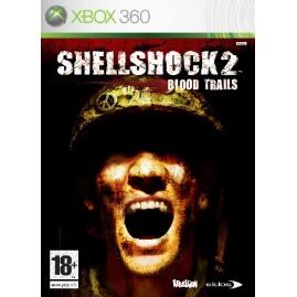 ShellShock 2: Ścieżki krwi (używana)